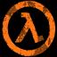 Lambda orange