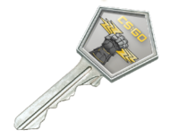 Crate key community 15