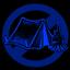 Camp1 blue