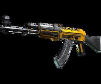 AK-47 Fuel Injector