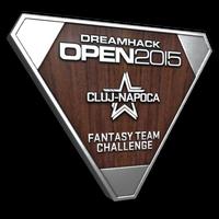 Csgo-cluj 2015 fantasy silver large