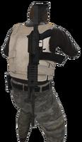 P galilar holster