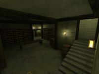 Cs italy0020 Wine Cellar