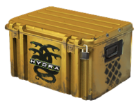 Crate community 17