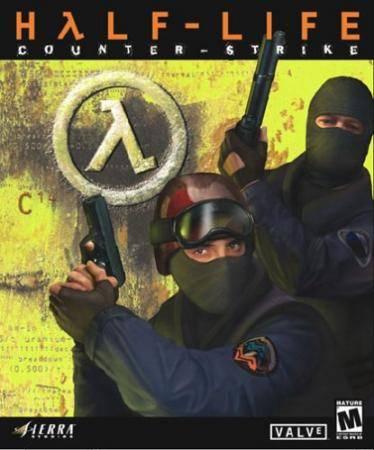 Counter-Strike | Counter-Strike Wiki | FANDOM powered by Wikia