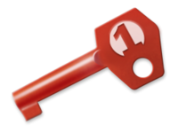 Community-capsule-key