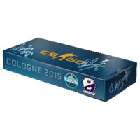 ESL 1 Cologne 2015 cbble