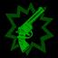 Gun1 green