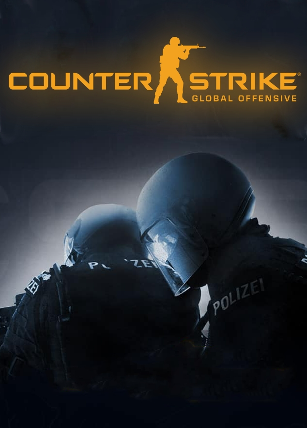 Counter-Strike: Global Offensive | Counter-Strike Wiki | FANDOM
