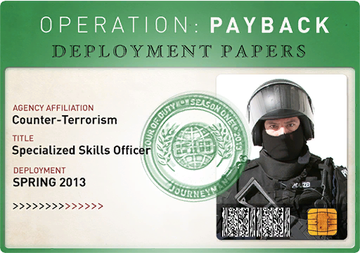 operation payback coin