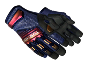 Specialist gloves specialist fade light large