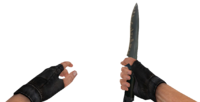 Knife css
