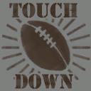 Touchdown css