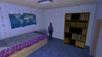 Cs estate hostage bedroom