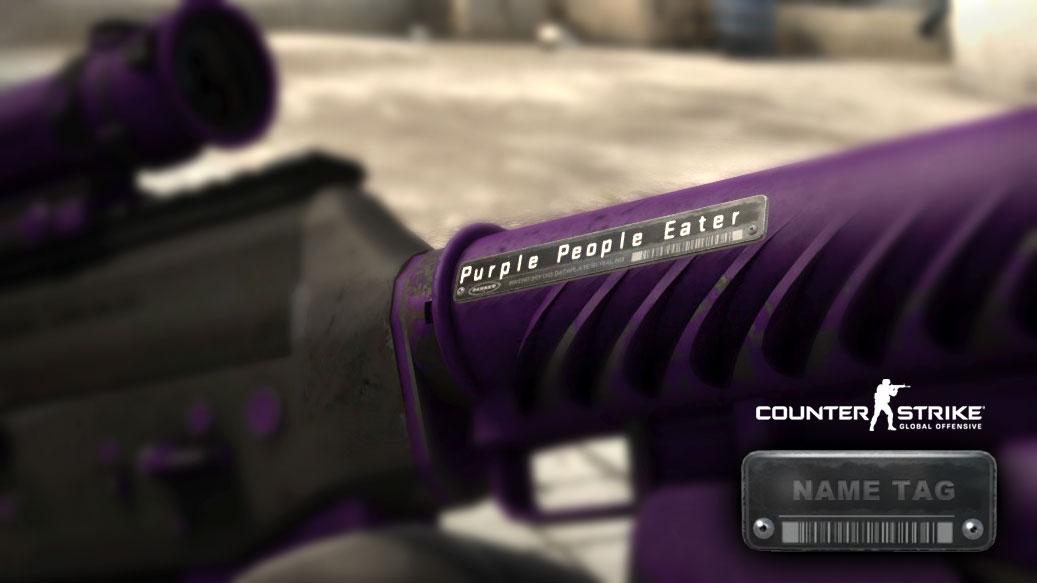 Name Tag | Counter-Strike Wiki | FANDOM powered by Wikia