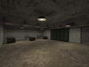 Cs backalley0018 Terrorist Spawn Zone 2