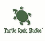 Turtle Rock Studios 2002 logo
