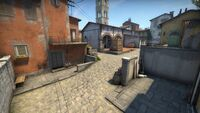 CSGO Inferno 25 Oct 2016 A site picture 2