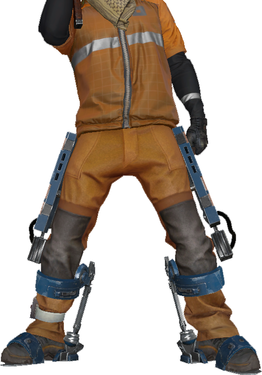 ExoJump Boots | Counter-Strike Wiki | FANDOM powered by Wikia