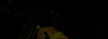 M4A4 inspect