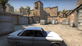 De dust2 revamped