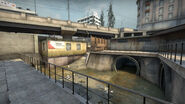 CSGO Overpass Water 30 September 2014 update