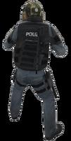 P mag7 holster