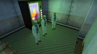 Cs zoption hostages lounge