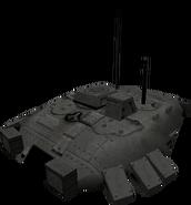 T-90 turret