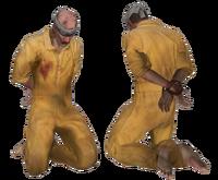 Hostage variantc