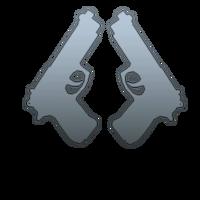 Inventory icon weapon elite