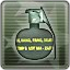 Kill enemy hegrenade csgoa