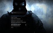 CS GO Beta main menu 2