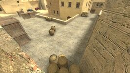 CSS Dust2 A Site Image 2