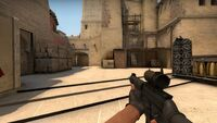 CSGO SG553 Viewmodel 5th Feb 2014 Update