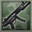 KM Sub-Machine Gun Expert