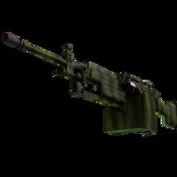 M249gatormesh