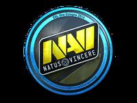 Sticker-cologne-2014-navi-foil-market