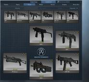 Inventory | Counter-Strike Wiki | FANDOM powered by Wikia