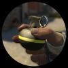 Csgo grenade icon