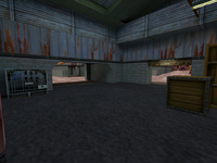 De nuke0010 Garage-3rd view