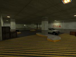 Cs siege0013 garage