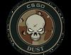 Set dust