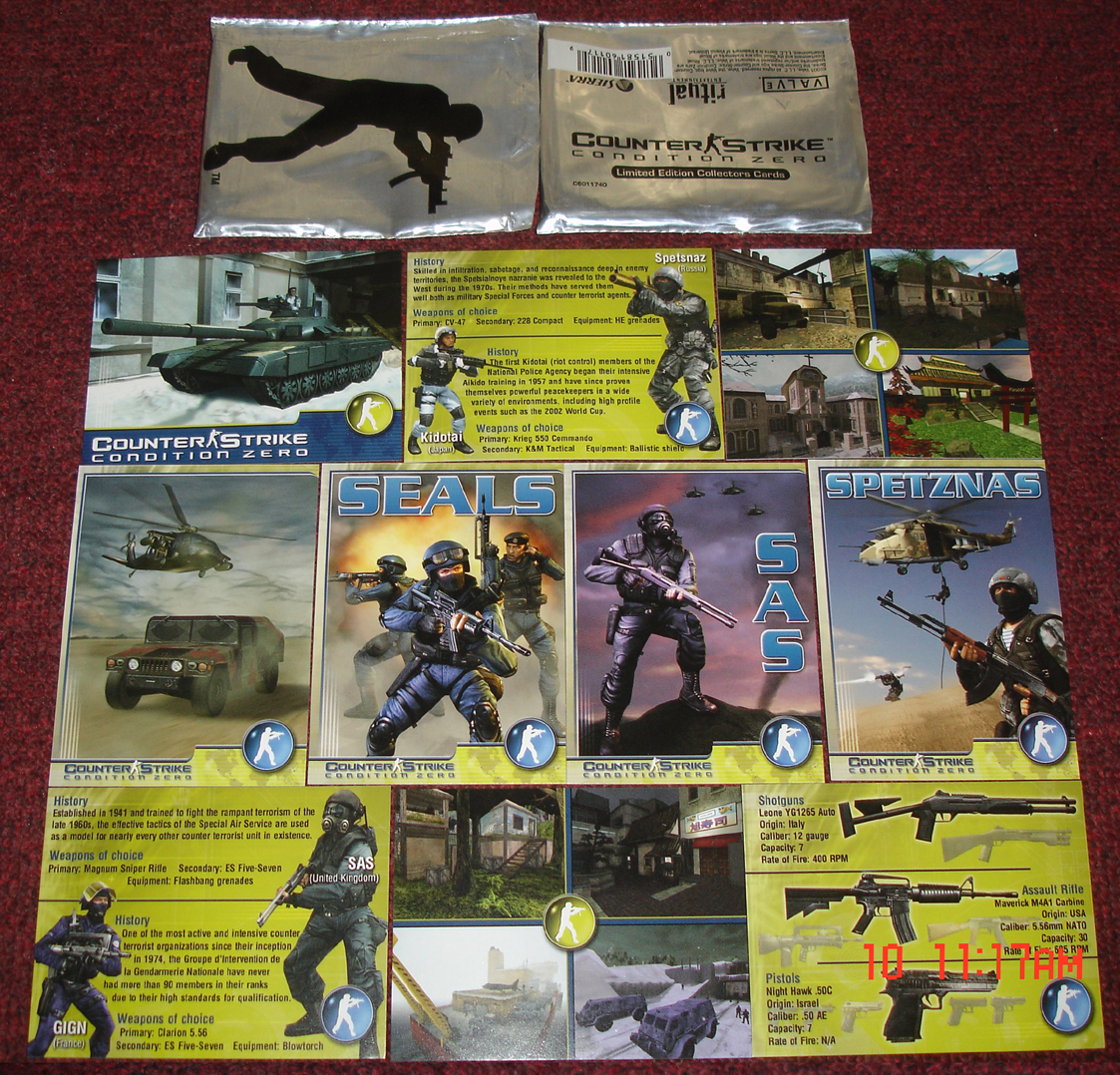 Counter strike condition zero counter strike wiki fandom marketing and merchandise gumiabroncs Image collections