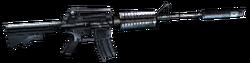 M4a1hud cz