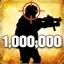 A Million Points of Blight csgo