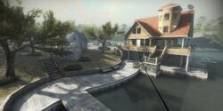 De lake screenshot