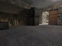 De cbble0003 back halls-courtyard entrance