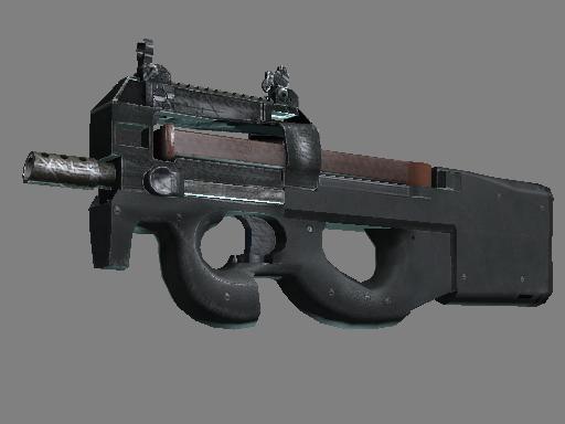 P90 | Counter-Strike Wiki | FANDOM powered by Wikia