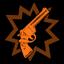 Gun1 orange